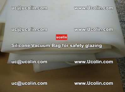 Silicone Vacuum Bag for EVALAM TEMPERED BEND lamination (100)