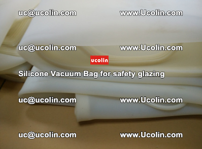 Silicone Vacuum Bag for EVALAM TEMPERED BEND lamination (104)