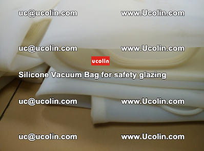 Silicone Vacuum Bag for EVALAM TEMPERED BEND lamination (105)