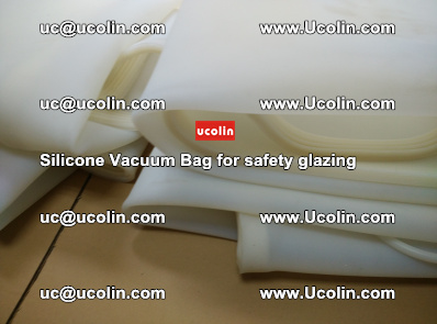 Silicone Vacuum Bag for EVALAM TEMPERED BEND lamination (106)