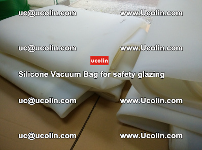 Silicone Vacuum Bag for EVALAM TEMPERED BEND lamination (108)