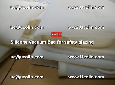 Silicone Vacuum Bag for EVALAM TEMPERED BEND lamination (112)