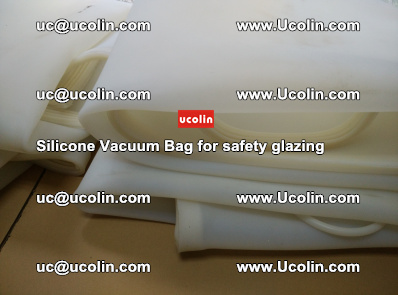 Silicone Vacuum Bag for EVALAM TEMPERED BEND lamination (113)