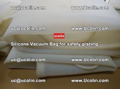 Silicone Vacuum Bag for EVALAM TEMPERED BEND lamination (114)