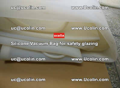 Silicone Vacuum Bag for EVALAM TEMPERED BEND lamination (116)