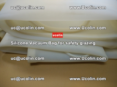 Silicone Vacuum Bag for EVALAM TEMPERED BEND lamination (118)