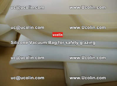 Silicone Vacuum Bag for EVALAM TEMPERED BEND lamination (121)