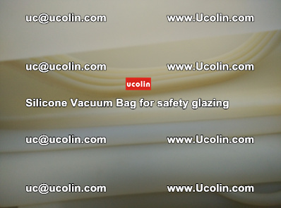 Silicone Vacuum Bag for EVALAM TEMPERED BEND lamination (122)