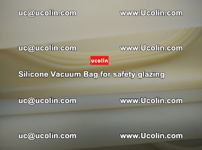 Silicone Vacuum Bag for EVALAM TEMPERED BEND lamination (123)
