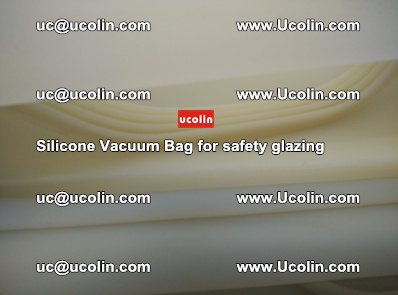 Silicone Vacuum Bag for EVALAM TEMPERED BEND lamination (124)