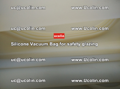 Silicone Vacuum Bag for EVALAM TEMPERED BEND lamination (125)