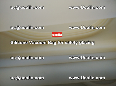 Silicone Vacuum Bag for EVALAM TEMPERED BEND lamination (126)