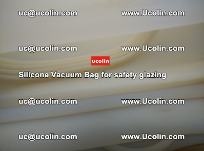 Silicone Vacuum Bag for EVALAM TEMPERED BEND lamination (127)