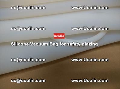 Silicone Vacuum Bag for EVALAM TEMPERED BEND lamination (128)