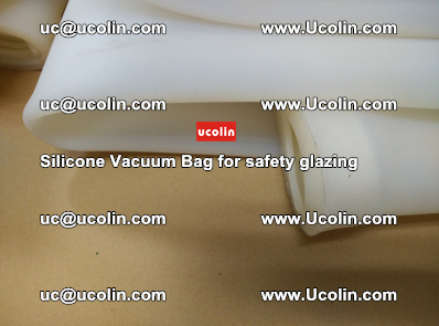 Silicone Vacuum Bag for EVALAM TEMPERED BEND lamination (132)
