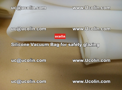 Silicone Vacuum Bag for EVALAM TEMPERED BEND lamination (135)