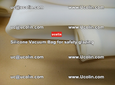Silicone Vacuum Bag for EVALAM TEMPERED BEND lamination (136)