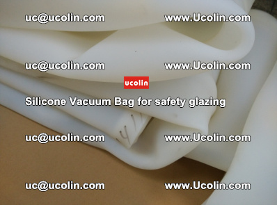 Silicone Vacuum Bag for EVALAM TEMPERED BEND lamination (137)