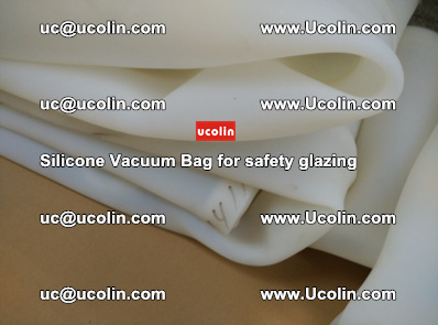 Silicone Vacuum Bag for EVALAM TEMPERED BEND lamination (138)