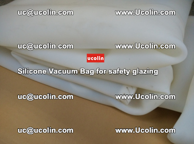 Silicone Vacuum Bag for EVALAM TEMPERED BEND lamination (139)