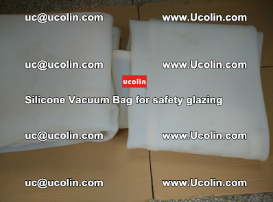 Silicone Vacuum Bag for EVALAM TEMPERED BEND lamination (140)