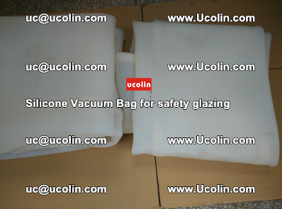 Silicone Vacuum Bag for EVALAM TEMPERED BEND lamination (141)