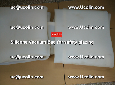 Silicone Vacuum Bag for EVALAM TEMPERED BEND lamination (142)