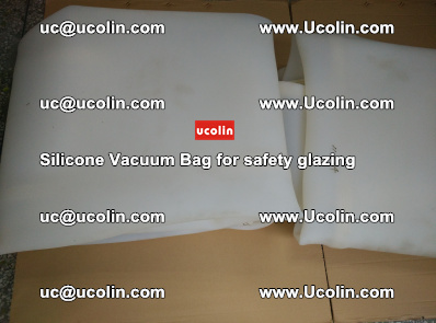 Silicone Vacuum Bag for EVALAM TEMPERED BEND lamination (147)