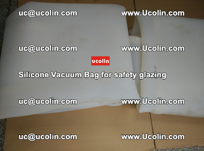 Silicone Vacuum Bag for EVALAM TEMPERED BEND lamination (152)