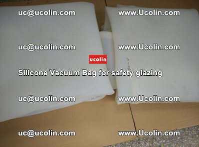 Silicone Vacuum Bag for EVALAM TEMPERED BEND lamination (154)