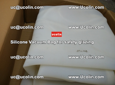 Silicone Vacuum Bag for EVALAM TEMPERED BEND lamination (16)