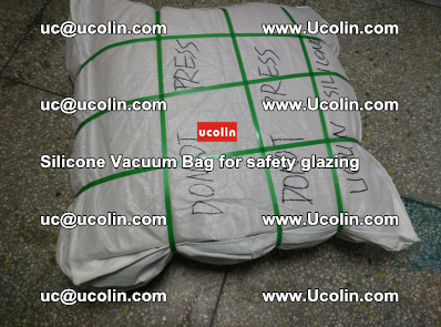 Silicone Vacuum Bag for EVALAM TEMPERED BEND lamination (172)