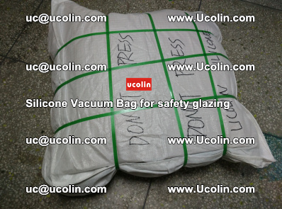 Silicone Vacuum Bag for EVALAM TEMPERED BEND lamination (175)