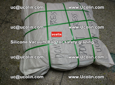 Silicone Vacuum Bag for EVALAM TEMPERED BEND lamination (179)