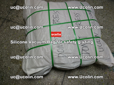 Silicone Vacuum Bag for EVALAM TEMPERED BEND lamination (182)