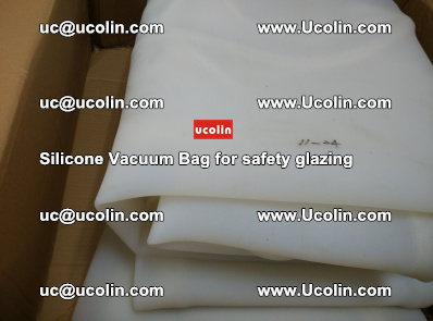 Silicone Vacuum Bag for EVALAM TEMPERED BEND lamination (19)