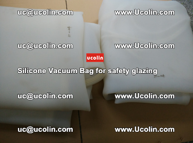 Silicone Vacuum Bag for EVALAM TEMPERED BEND lamination (23)