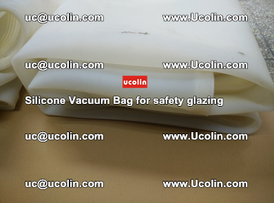 Silicone Vacuum Bag for EVALAM TEMPERED BEND lamination (30)