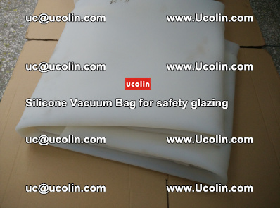 Silicone Vacuum Bag for EVALAM TEMPERED BEND lamination (39)