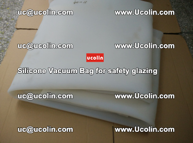 Silicone Vacuum Bag for EVALAM TEMPERED BEND lamination (40)