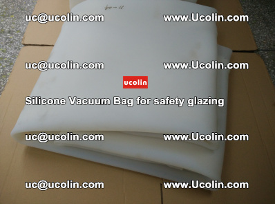 Silicone Vacuum Bag for EVALAM TEMPERED BEND lamination (41)