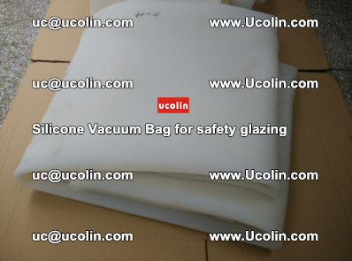Silicone Vacuum Bag for EVALAM TEMPERED BEND lamination (42)