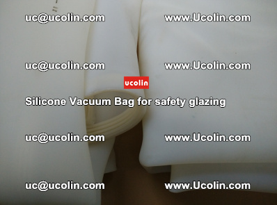 Silicone Vacuum Bag for EVALAM TEMPERED BEND lamination (50)