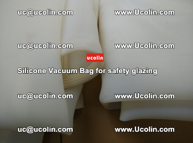 Silicone Vacuum Bag for EVALAM TEMPERED BEND lamination (51)