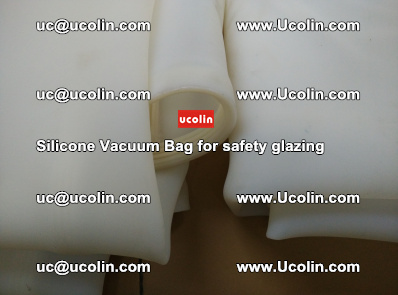 Silicone Vacuum Bag for EVALAM TEMPERED BEND lamination (52)