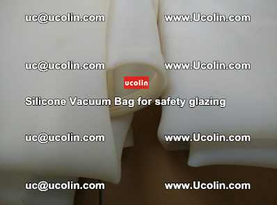 Silicone Vacuum Bag for EVALAM TEMPERED BEND lamination (53)