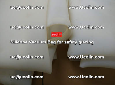 Silicone Vacuum Bag for EVALAM TEMPERED BEND lamination (54)
