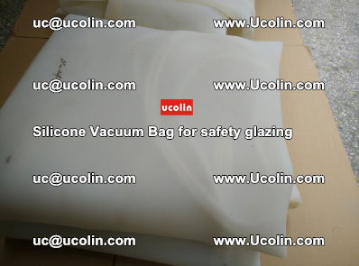 Silicone Vacuum Bag for EVALAM TEMPERED BEND lamination (60)