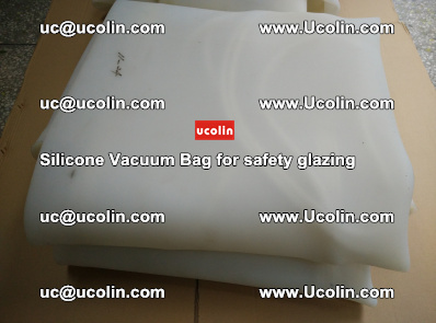 Silicone Vacuum Bag for EVALAM TEMPERED BEND lamination (63)