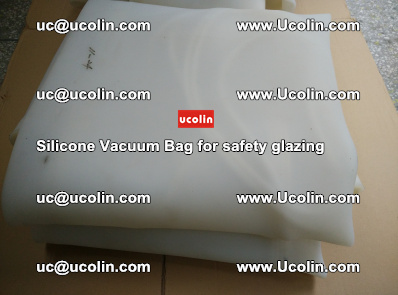 Silicone Vacuum Bag for EVALAM TEMPERED BEND lamination (66)